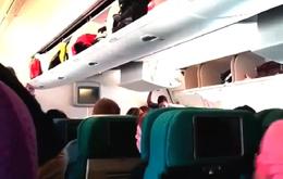 空姐 错过/MH17空姐曾因休假错过MH370