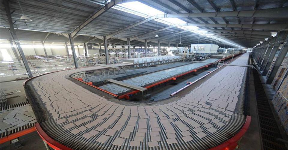 一帶一路好項目丨走進中烏合資鵬盛工業園