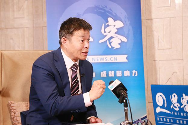 中國經歷了世界最大規模的工業化、城鎮化