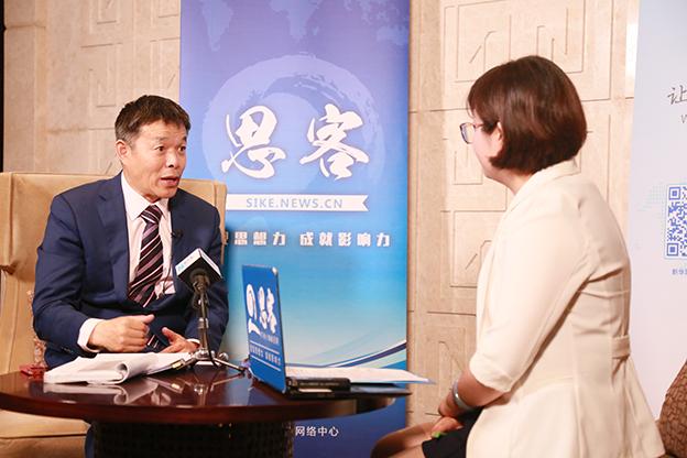 房地産發展是中國城鎮化的重要標志