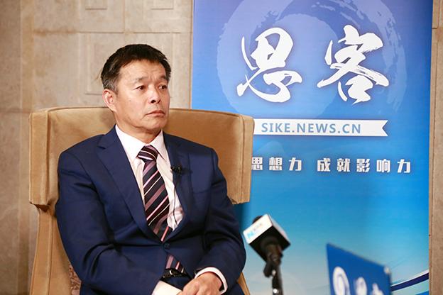 中國的基礎設施革命將會導致世界的基礎設施革命