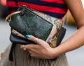 包包界的一股清流 信封包再掀時尚潮流