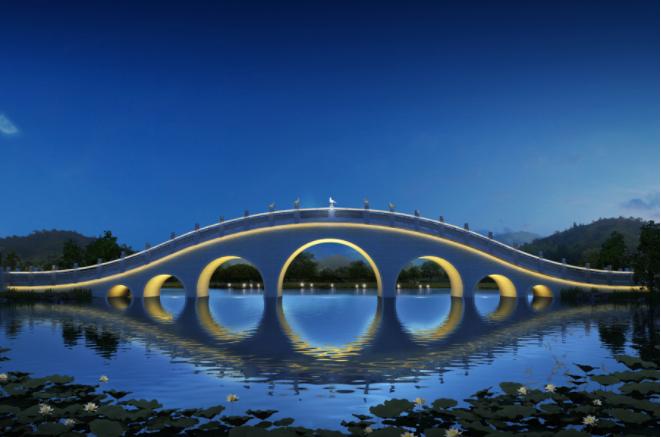 昆明池七夕公園將于9月28日開園