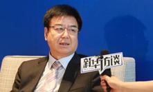 新華網專訪寶雞市長惠進才