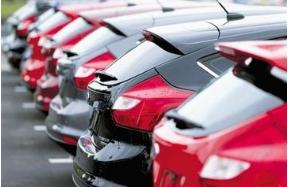 图解:聚焦汽车企业2017年度报告
