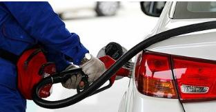 油價三連漲 五一出行成本將增加