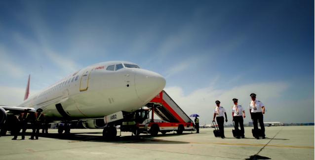 长安航空积极参与陕西临空经济建设