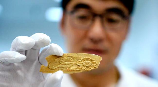 西安隋唐長安城東市遺址考古發掘取得新進展
