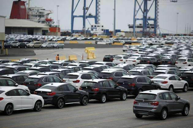 7月1日起將相當幅度降低汽車進口關稅