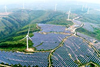 陜西黃龍:生態立縣 綠色發展
