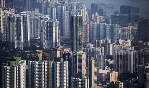 統計顯示:一線城市商品房價格總體穩定