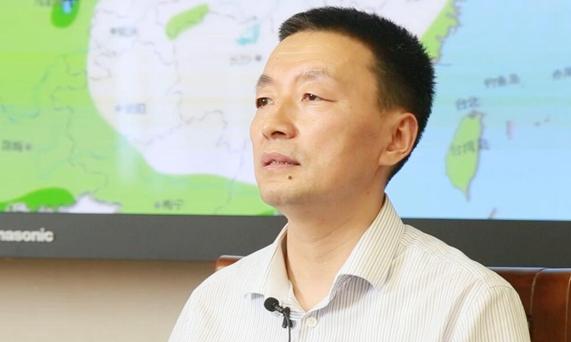 陜西省防總:防汛抗洪科學應對