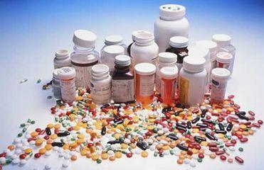 藥品説明一知半解 海淘兒童藥有點不靠譜