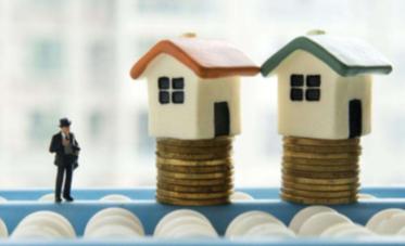 前8月房地産業新增意向投資額同比增近四成