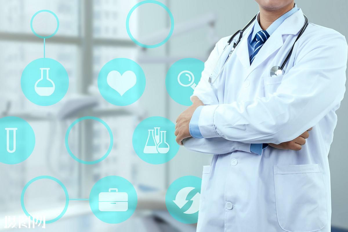 互聯網醫療産業成長期要來了