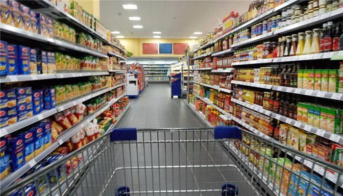 10月份社會消費品零售總額增長8.6%