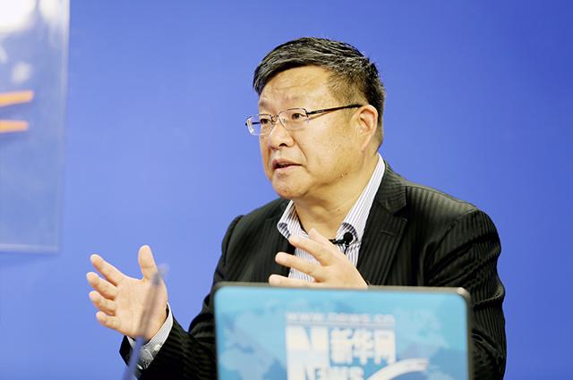 胡廣鑫:一張藍圖幹到底 探索富閻模式