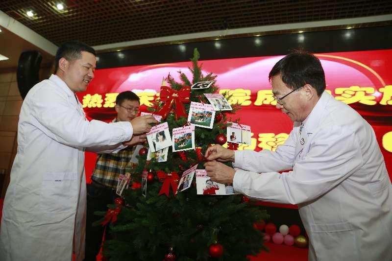 西京醫院將成立國內首家小腸移植和康復中心