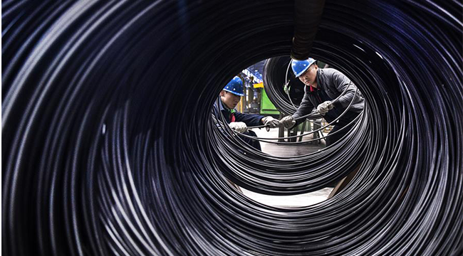 陜西勉縣:循環經濟顯成效