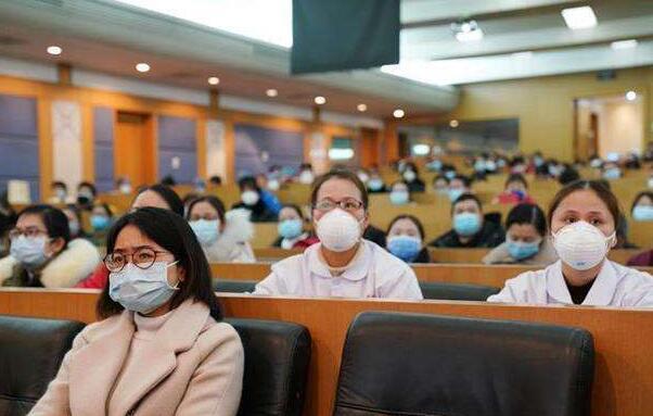 強化院內感染防控 陜西15.27萬醫務人員線上培訓