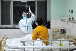 西安市確定第二批2家市級定點醫院 新增978張床位抗擊疫情