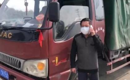"""[評論]鄂牌車高速路""""流浪"""" 漢中交警溫情相助"""