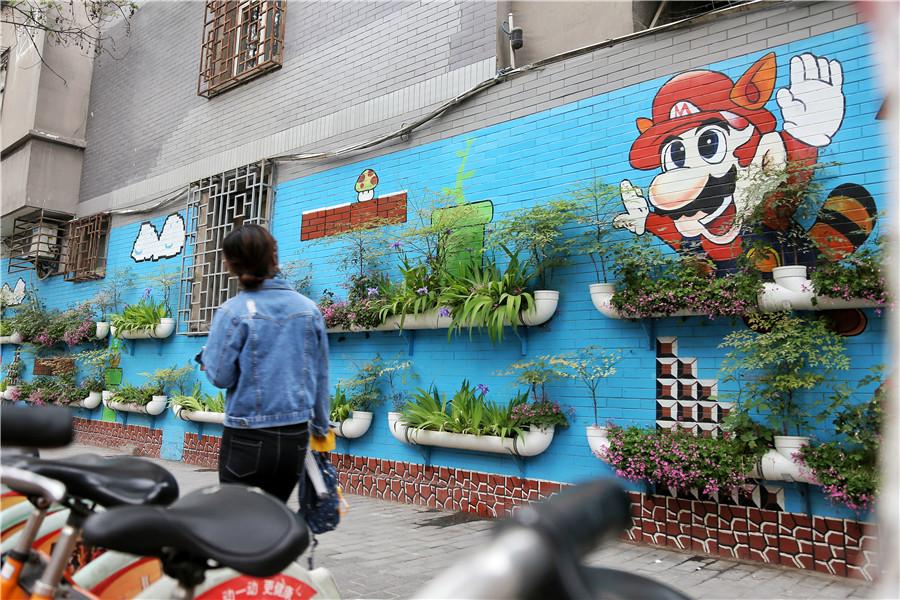 西安:優化改善中心城區交通環境