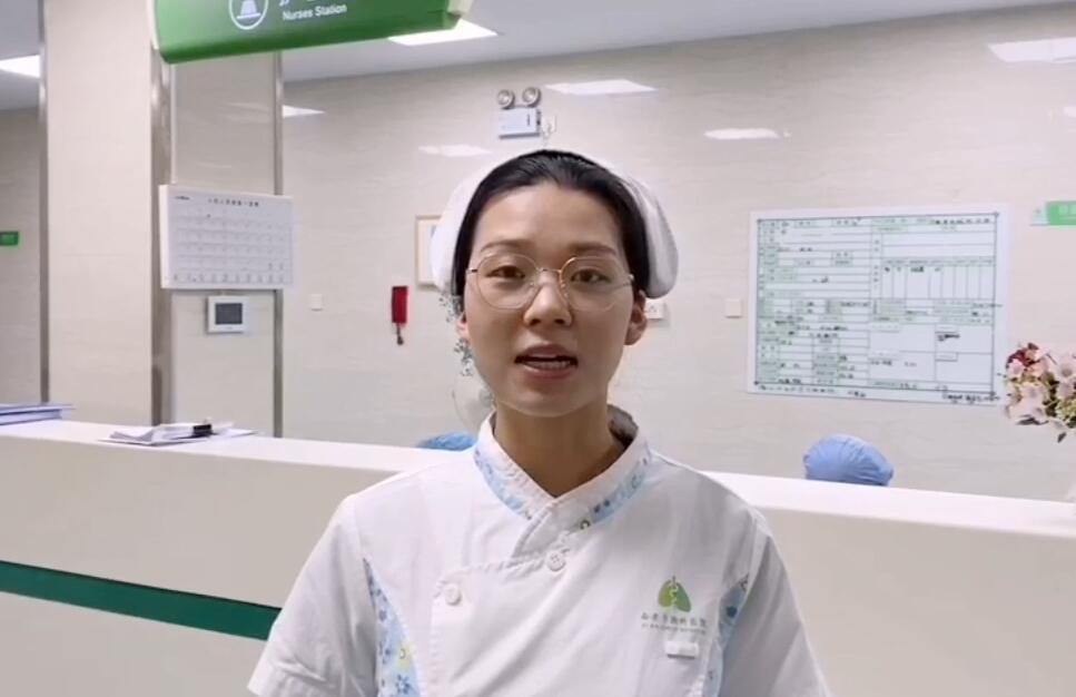 護士節丨西安五位護士的職業心聲