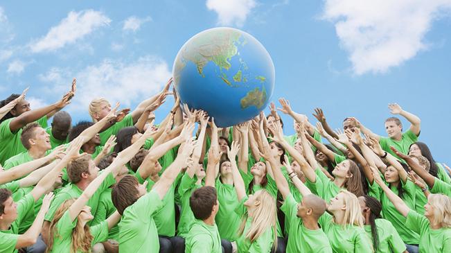 世界人口日,這些知識你了解嗎?