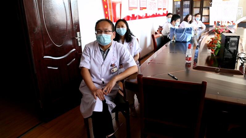蘇陜協作 遠程診療,讓醫療資源共享長駐