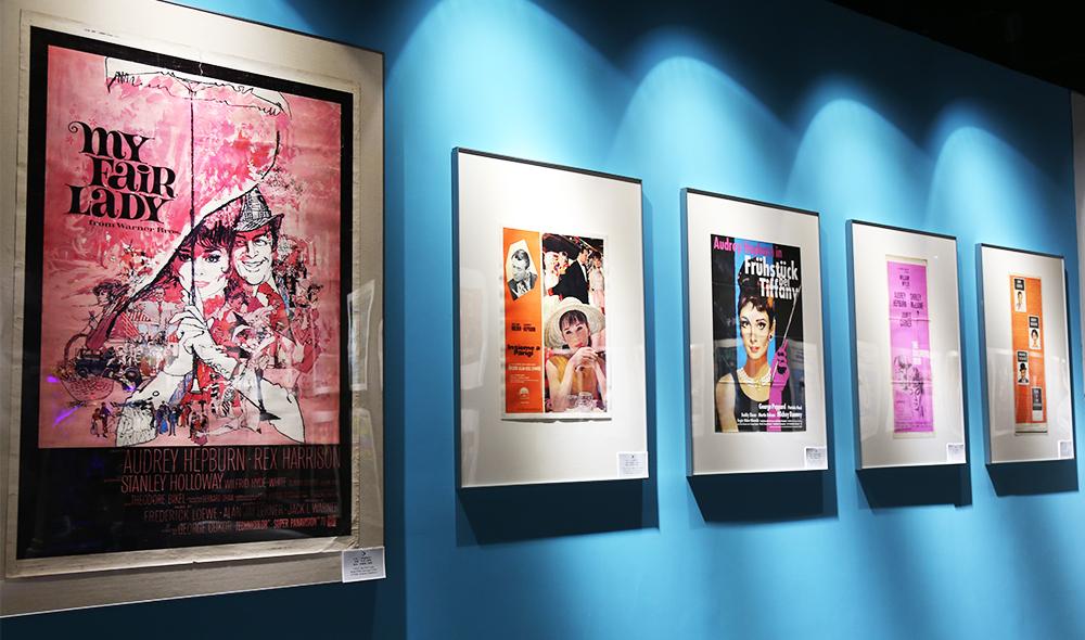 500張原版經典電影海報國內首展