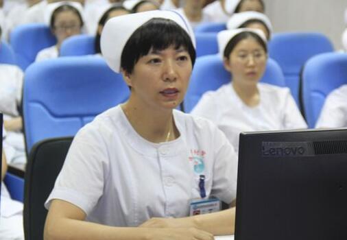 陜西護理聯盟成立 329家醫院和護理院校加入