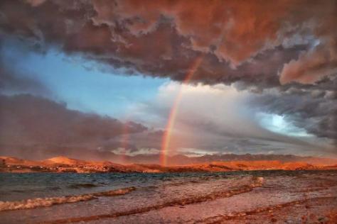 世界氣象日丨關注我們的氣候和天氣