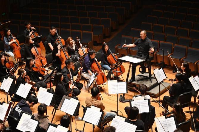 譚盾將亮相西安交響樂團2021開季音樂會