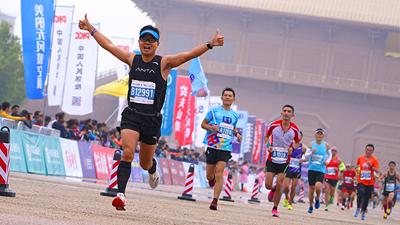2021西安馬拉松賽將呈現五大亮點
